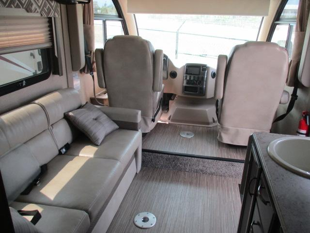 2017 Thor Motor Coach AXIS 25.2 For Sale In Kamloops