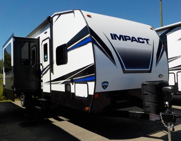 2019 Keystone IMPACT 330 For Sale In Prince George