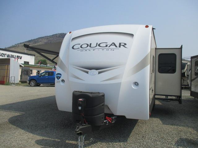 2019 Keystone COUGAR 1/2 TON 25BHSWE For Sale In Kamloops