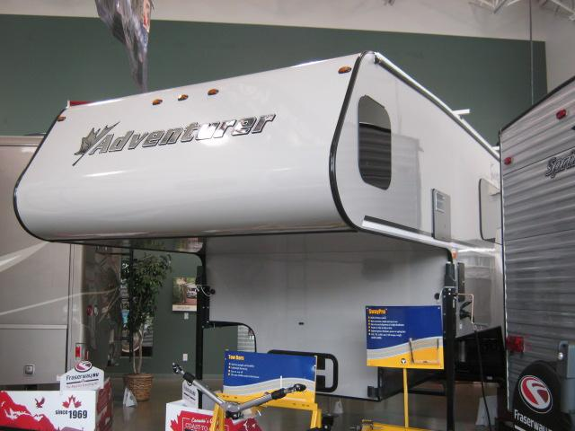 2019 ALP Adventurer ADVENTURER 901SB For Sale In Airdrie