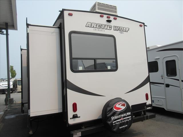 2019 Forest River ARCTIC WOLF F315TBH8 For Sale In Abbotsford