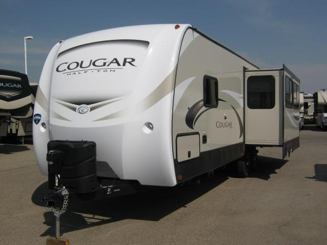 2019 Keystone COUGAR 1/2 TON 27RESWE For Sale In Airdrie