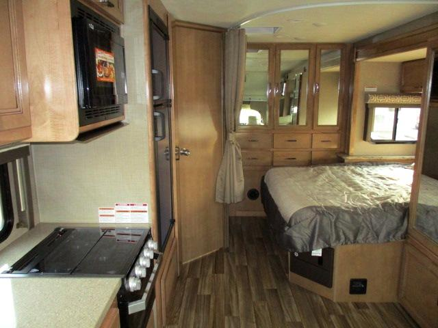 2019 Thor Motor Coach QUANTUM RC25*18 For Sale In Leduc