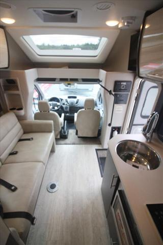 2018 Thor Motor Coach GEMINI 23TB*17 For Sale In Bedford
