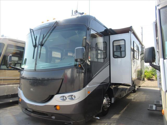 2006 Coachmen CROSS COUNTRY 372DSSE For Sale In Abbotsford