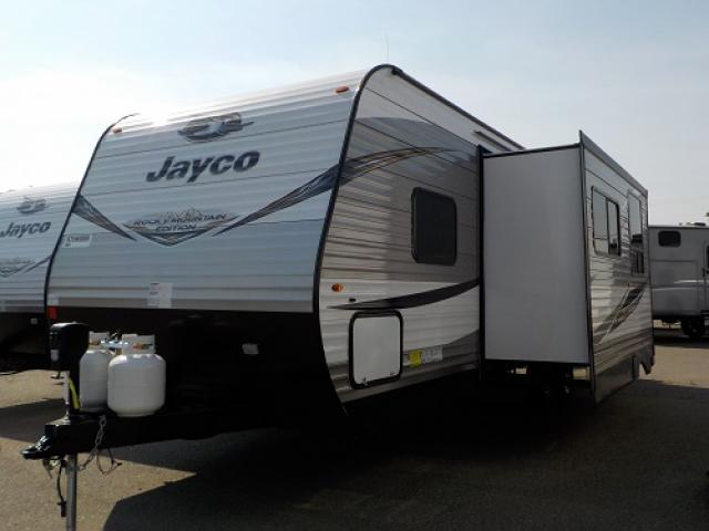 2019 Jayco JAY FLIGHT 267BHSW For Sale In Prince George