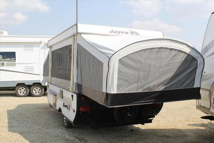 2017 Jayco JAY SPORT 12UD For Sale In Lacombe County
