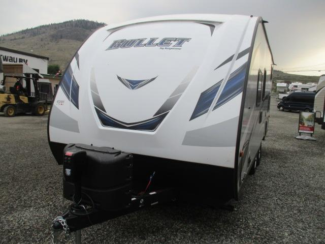 2019 Keystone BULLET 202BHSWE For Sale In Kamloops
