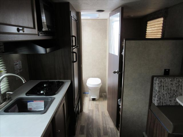 2019 Coachmen VIKING 17BHS For Sale In Abbotsford