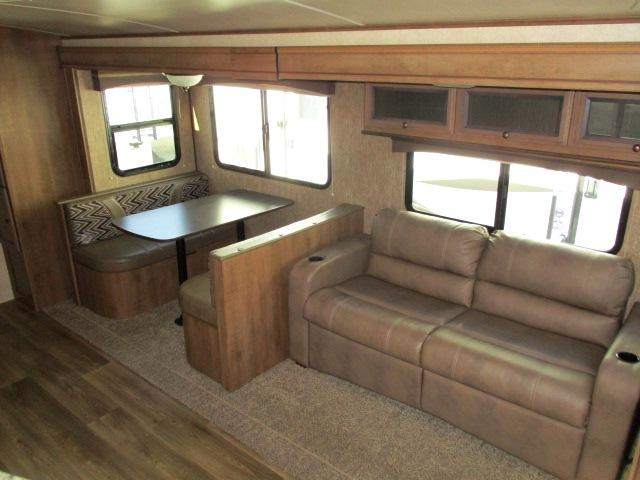 2017 Cruiser RVs CRUISER 280QBS For Sale In Leduc