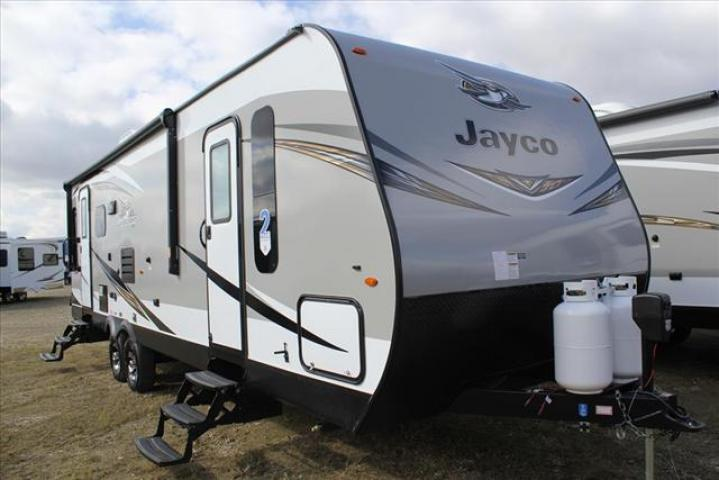 2019 Jayco JAY FLIGHT 28RLS For Sale In Lacombe County