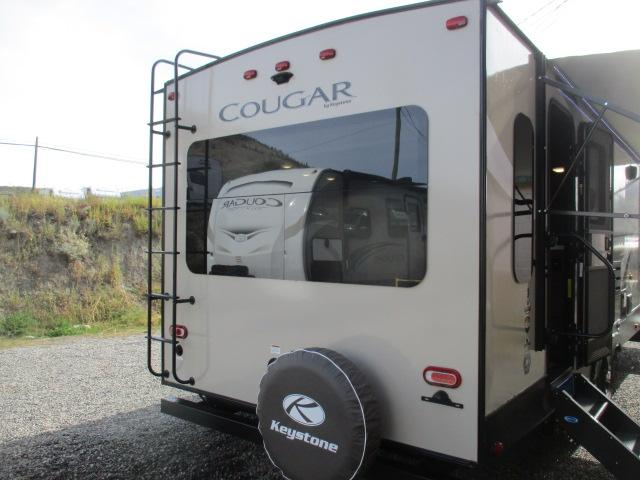 2019 Keystone COUGAR 1/2 TON 27SABWE For Sale In Kamloops
