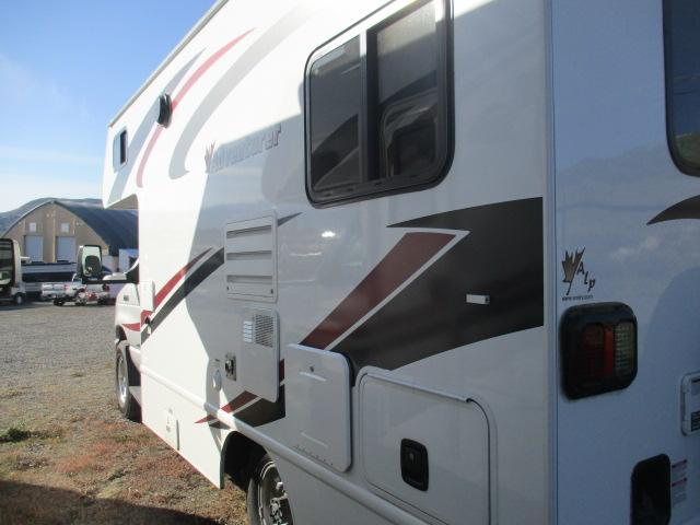 2017 ALP Adventurer ADVENTURER 19RD*16 For Sale In Kamloops