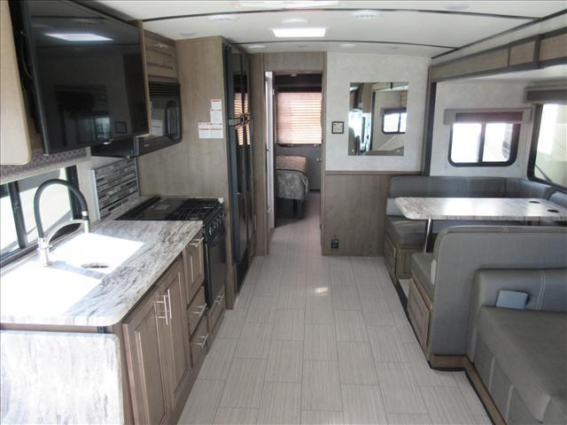 2019 Forest River FR3 30DS For Sale In Abbotsford