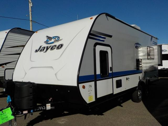 2018 Jayco FEATHER X213 For Sale In Prince George