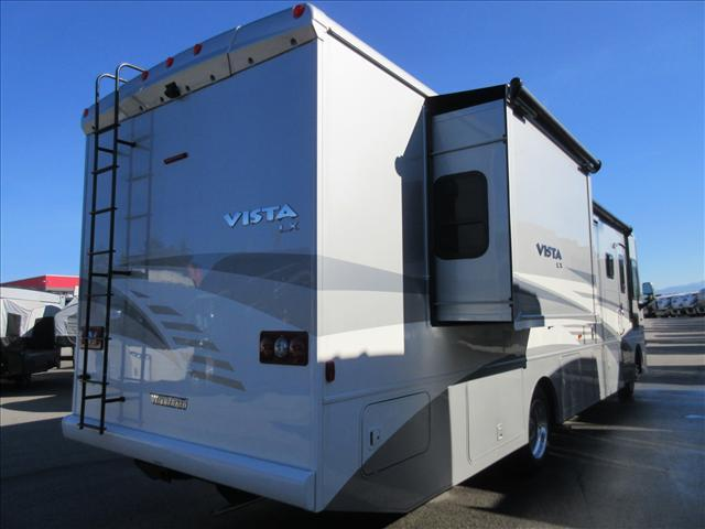 2019 Winnebago VISTA LX 35F For Sale In Abbotsford