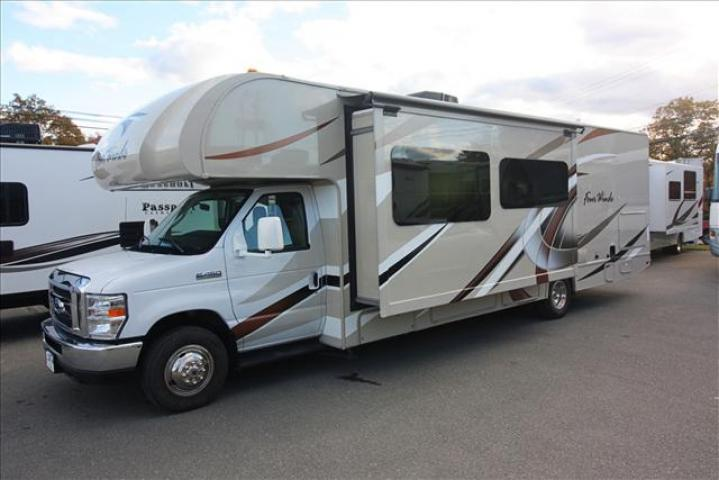 2018 Thor Motor Coach FOURWINDS 31L*17 For Sale In Bedford