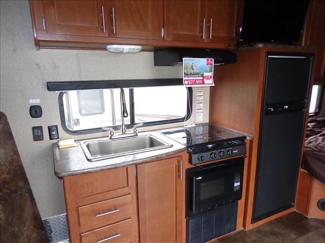 2016 Forest River VENGEANCE 19V For Sale In Cookstown