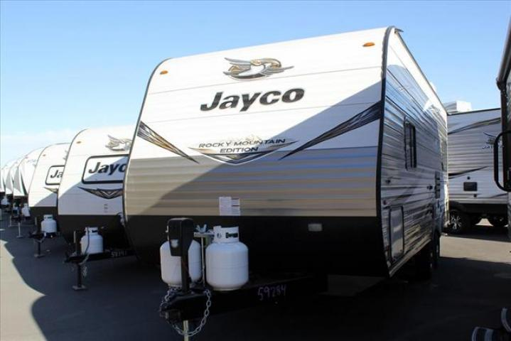 2019 Jayco JAY FLIGHT 212QBW For Sale In Lacombe County