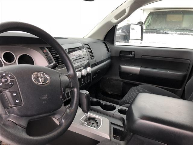 2013 Toyota (Rv) TUNDRA SR5 5.7 V8 For Sale In Whitehorse