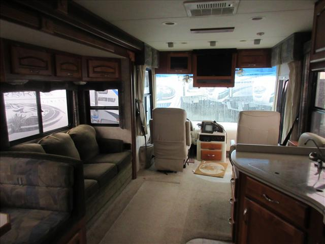 2007 Holiday Rambler VACATIONER 34PDD For Sale In Abbotsford