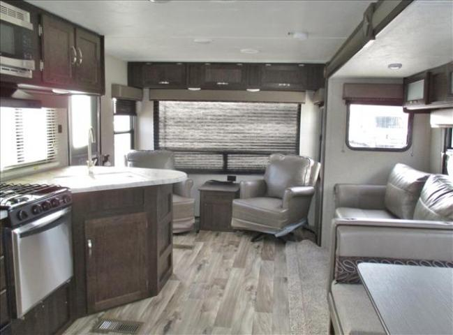 2019 Keystone SPRINGDALE 271RLWE For Sale In Airdrie