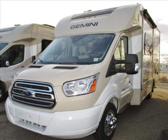 2019 Thor Motor Coach GEMINI 23TK*18 For Sale In Airdrie