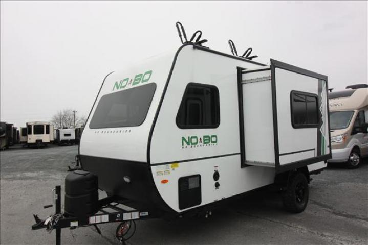 2019 Forest River NO BOUNDARIES 16.8 For Sale In Bedford