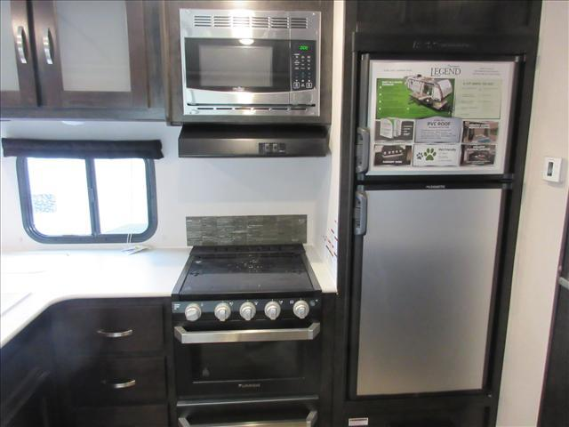 2019 Forest River SURVEYOR 200MBLE-WE For Sale In Abbotsford