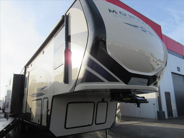 2019 Keystone MONTANA HIGH COUNTRY 305RL For Sale In Abbotsford