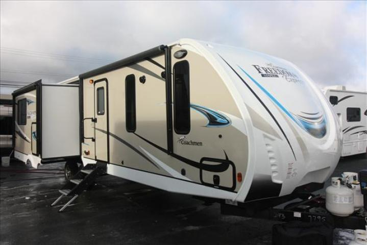2019 Coachmen FREEDOM EXPRESS 293RLDS-LE For Sale In Bedford