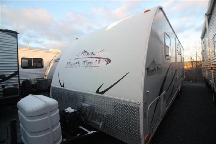 2009 Heartland NORTH TRAIL 28RLS For Sale In Bedford