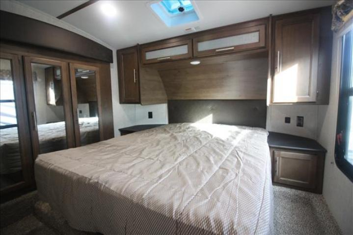 2019 Keystone Cougar Half-Ton 25RES For Sale In Bedford