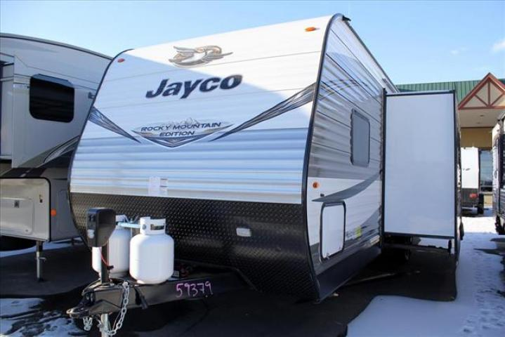 2019 Jayco JAY FLIGHT 287BHSW For Sale In Lacombe County