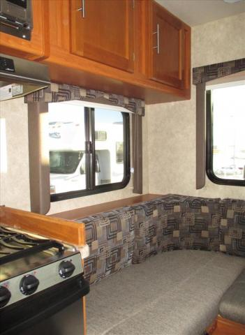 2017 ALP Adventurer ADVENTURER 23RB*16 For Sale In Airdrie
