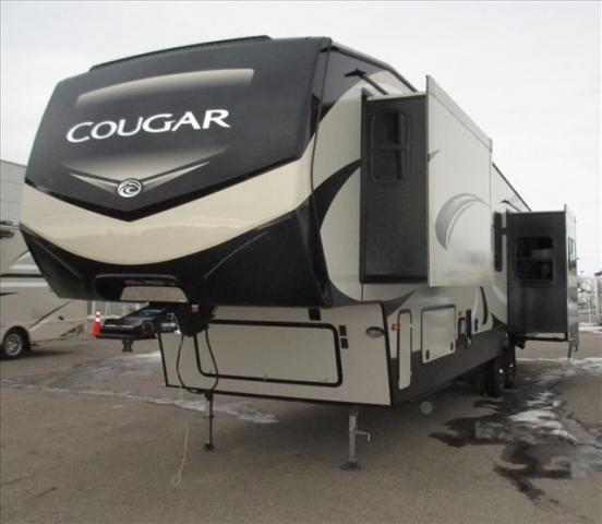 2019 Keystone COUGAR 362RKS For Sale In Airdrie