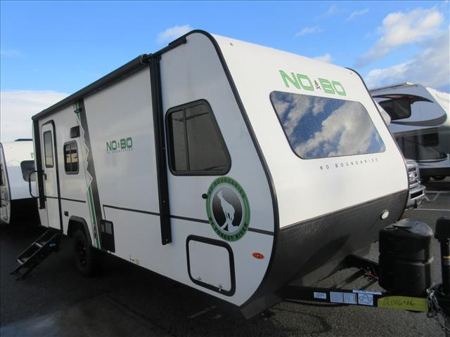 2019 Forest River NO BOUNDARIES 19.5 For Sale In Abbotsford